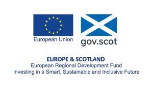 Scotland ERDF