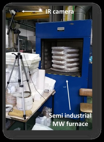 6_Semi-industrial microwave